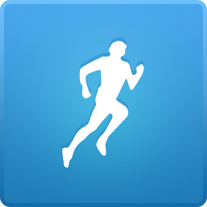 RunKeeper App Review - App Icon