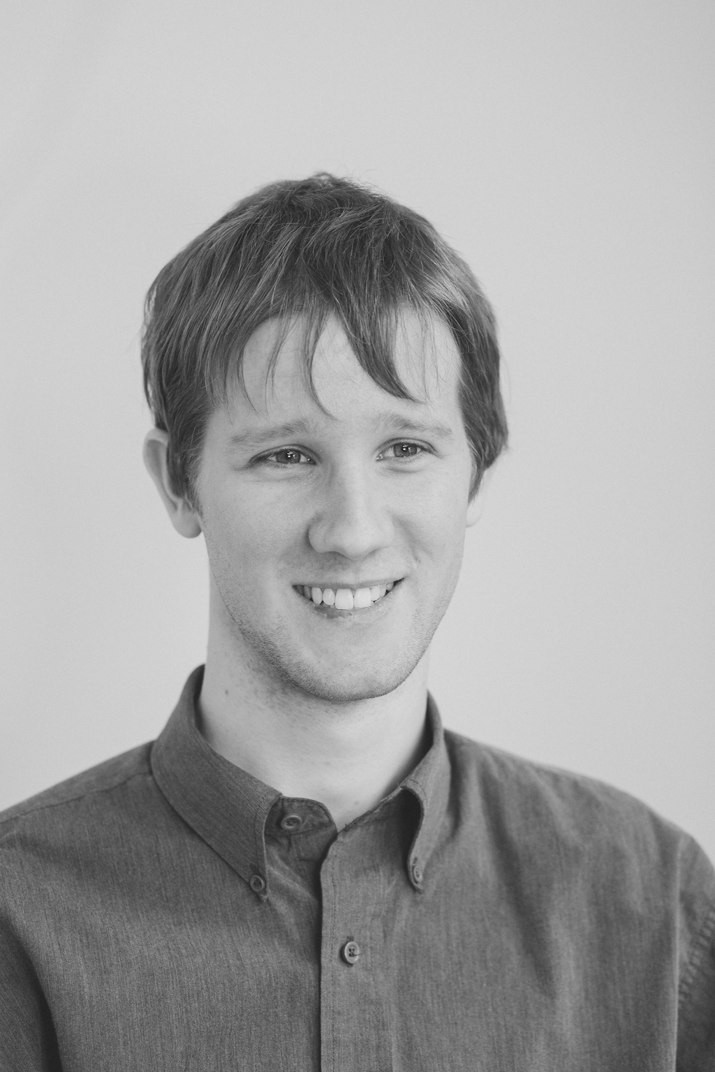 Meet Our Team Recap - Jordan - iOS Developer