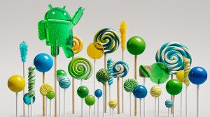 Android Lollipop 5.0