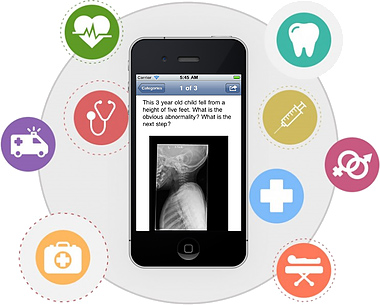 Mobile App Developer Healthcare